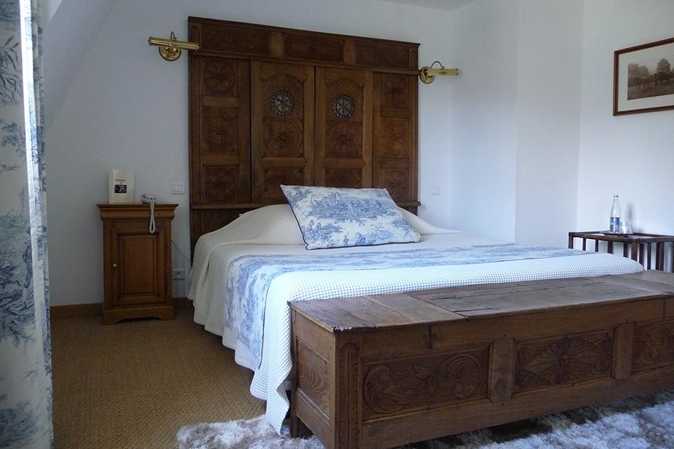 Chambre Double Grand Confort