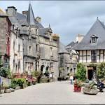 Rochefort -en - Terre , le préféré
